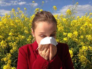 Asthma & Allergy