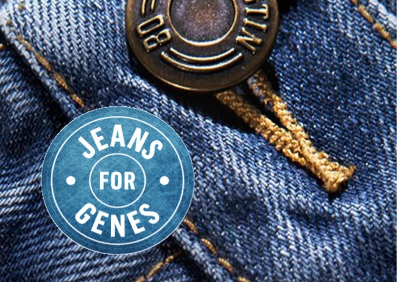 Jeans for Genes Day 2nd August 2019
